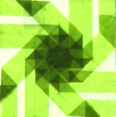 Green twist octagons (variant 2)
