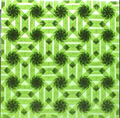 Green twist octagons